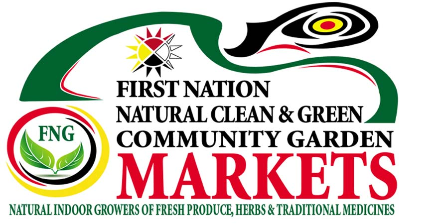 first nation growers full logo