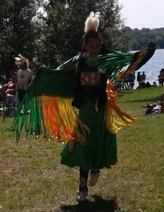 Wasauksing First Nation Pow Wow Gathering
